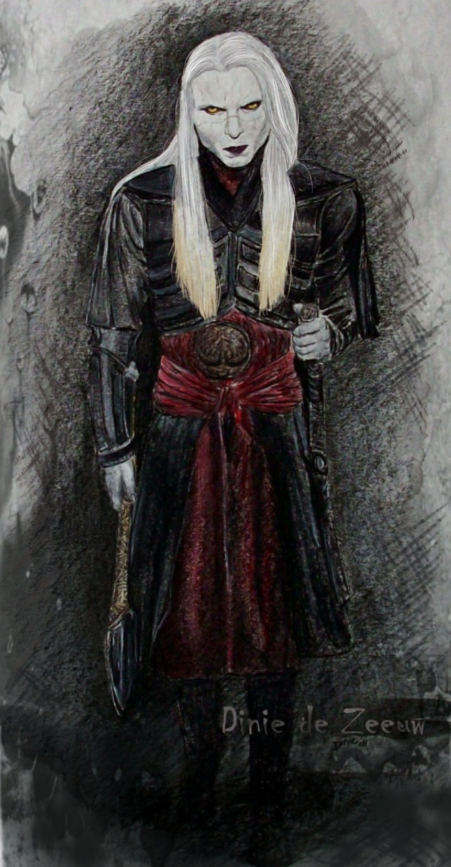 Prince Nuada, Hellboy II