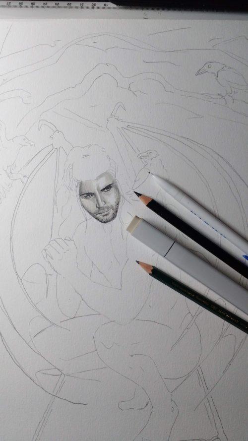 work in progress: Gargoyle