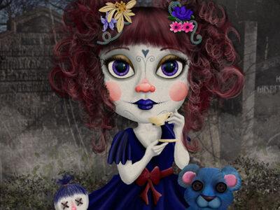New Collection, Dark Poppy